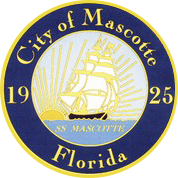 City of Mascotte Logo